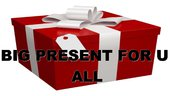 BiG Present Supprise for You All Mery Xmas 2015