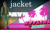 Jacket - Payday 2/Hotline Miami