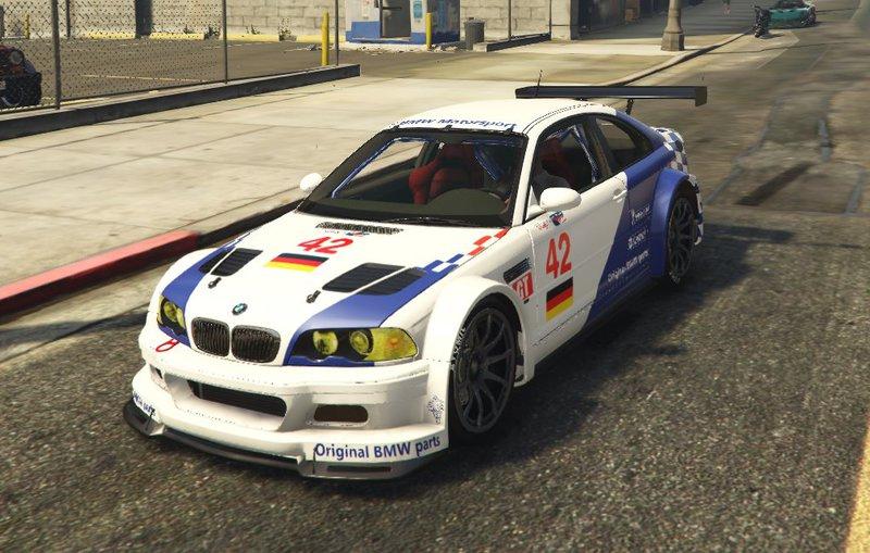 Gtr Race Car For Sale