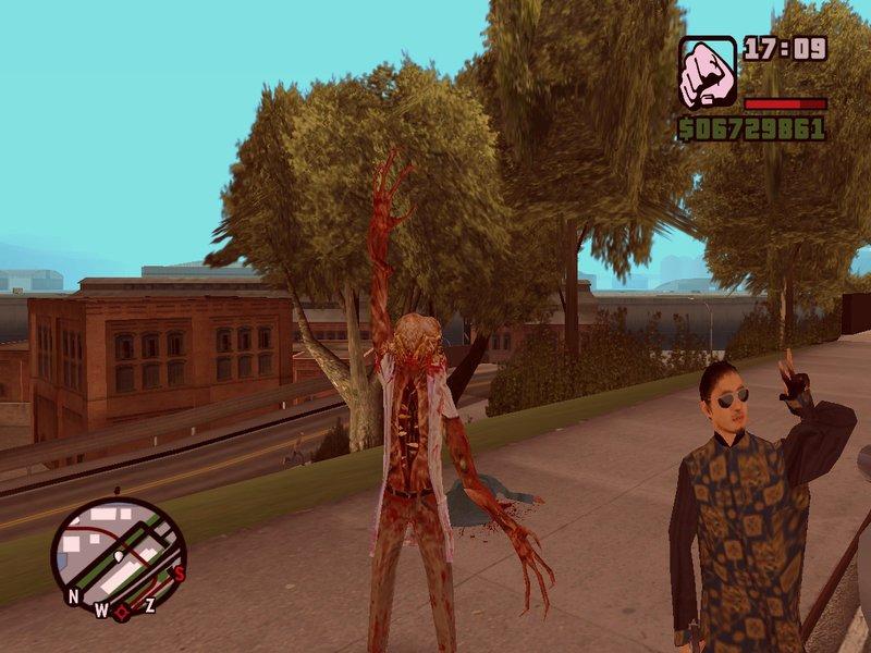 Half Life 1 Zombie Mod Скачать Игру - фото 6