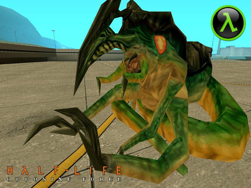 Half-life: opposing force - screenshots gallery - screenshot 5/78