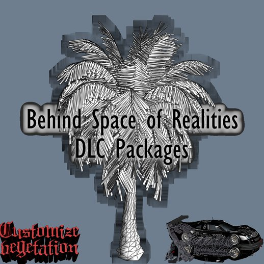 BSOR DLC Packages vol. #3