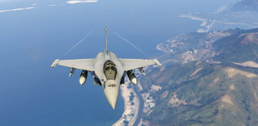 Dassault Rafale [Add-On]