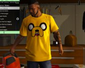 T-Shirt Pack for Franklin #2