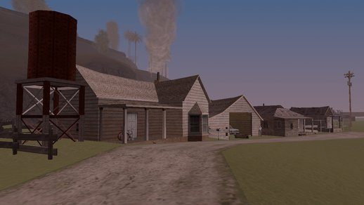 New Homes in Flint County v1.4