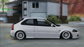 Honda Civic 1.6 Hatchback