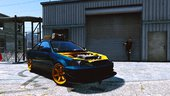 Honda Civic Si '99 Tunable