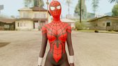 Marvel Heroes Spider-girl