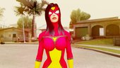 Marvel Heroes Spider-Woman