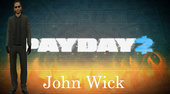 John Wich - Payday 2