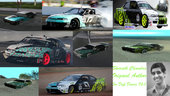 4 Drift Drivers V2.O