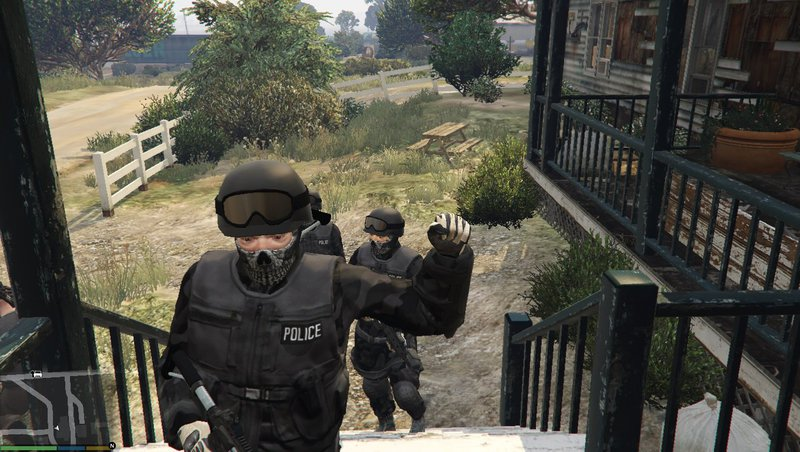 Swat 5 скачать торрент - фото 5