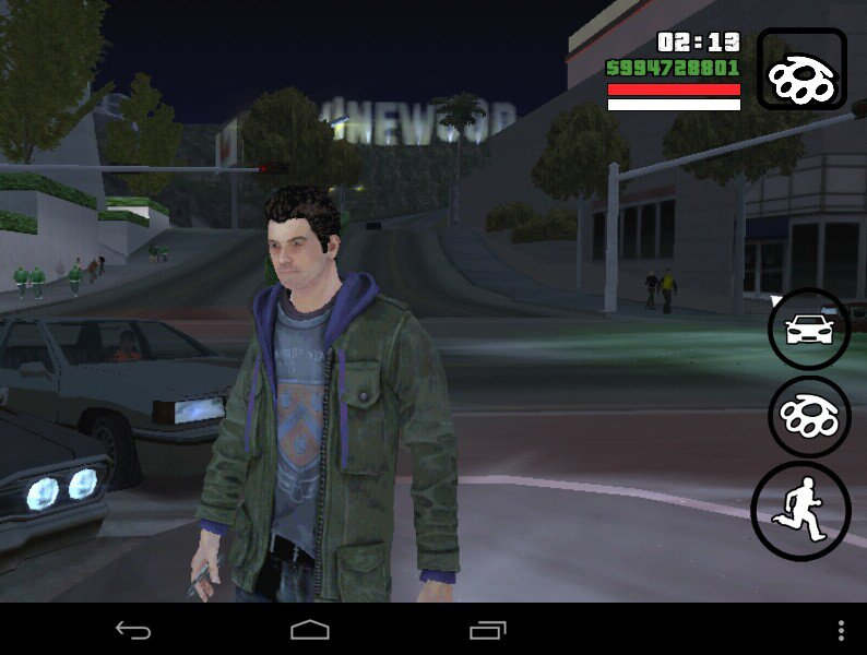 GTA San Andreas Andrew Garfield (Peter Parker) for Mobile ... Andrew Garfield 2016
