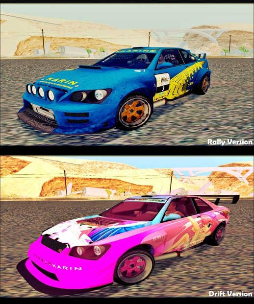 Where is the karin sultan gta v online — photo 2