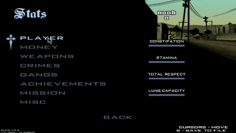 Gta san andreas all mission complete free download.