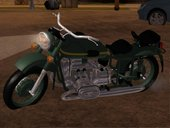 Ural M67 Bike for Android