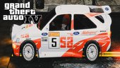 Ford Escort Cosworth RS RALLY WRC 3.0