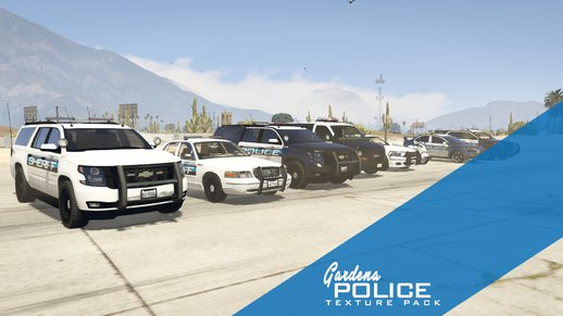 GTA 5 Police - Mods and Downloads - GTAinside com