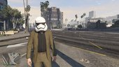 Stormtrooper Helmet (episode 7)