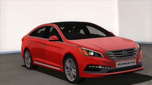 2015 Hyundai Sonata Turbo 2.0 V1.0 (Final)