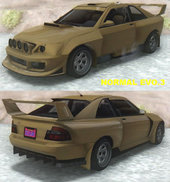 GTA V Karin Sultan RS & Carbon