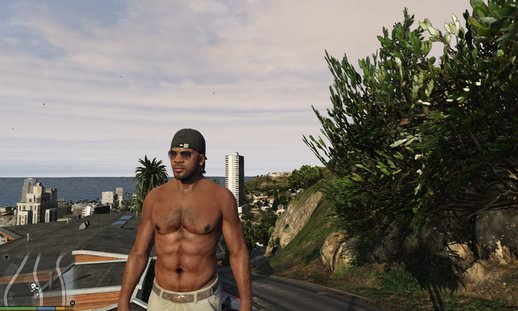 Ripped Franklin [BETA]