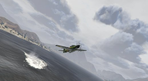 Pack Tucano Embraer [Add-on]