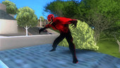 Marvel Heroes - Toxin