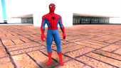 Marvel Heroes - Spider-Man (Classic)