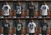 Metal Mulisha T-Shirt Pack for Franklin v2.0
