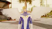 Marvel Heroes Angel