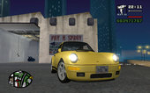 1987 RUF CTR Yellowbird v1.1 Another Edition