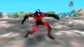 The Amazing Spider-Man 2 Game - Carnage