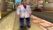 Marvel Future Fight - Kingpin