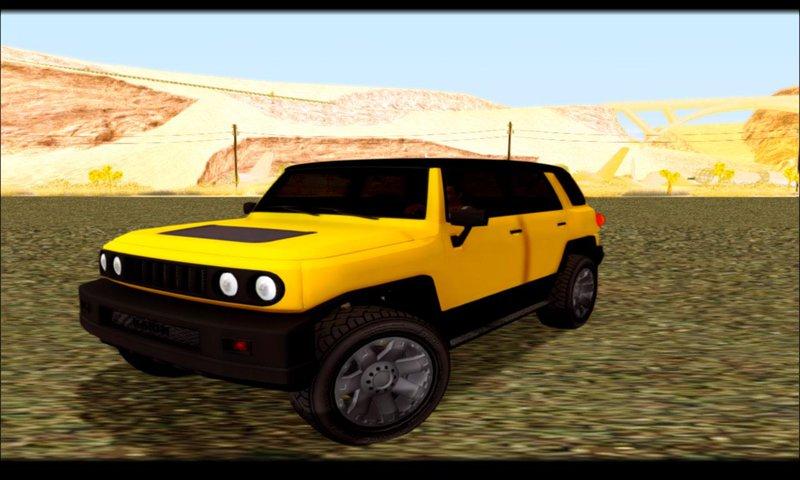 Gta V Karin Beejay Xl GTA San Andreas GTA V ...