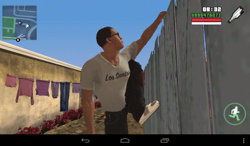 скачать мод на Spider Man для Gta San Andreas - фото 10