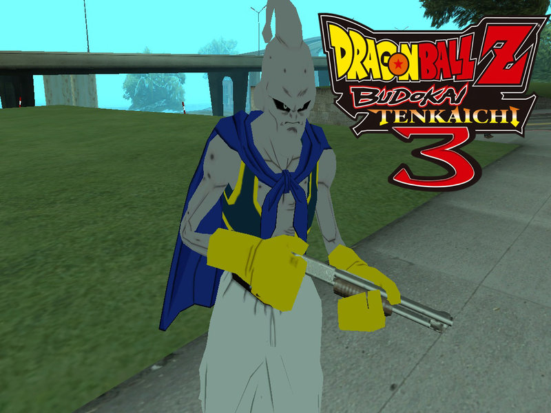 download dragon ball z budokai tenkaichi 3 mods