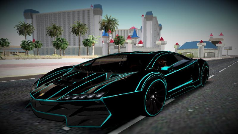 Gta Vice City Real Cars Mod