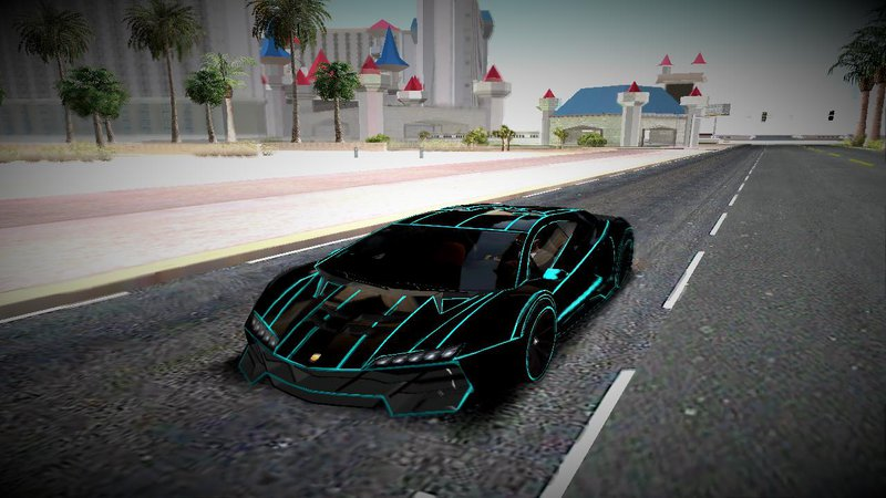 Where To Steal The Best Car In Gta