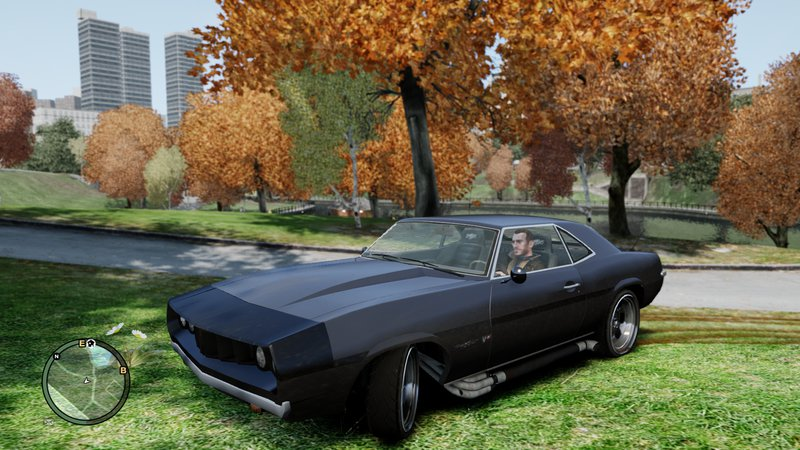 GTAinside - GTA Mods, Addons, Cars, Maps, Skins and more