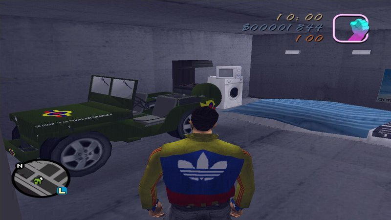Gta  Hidden Cars Ipad