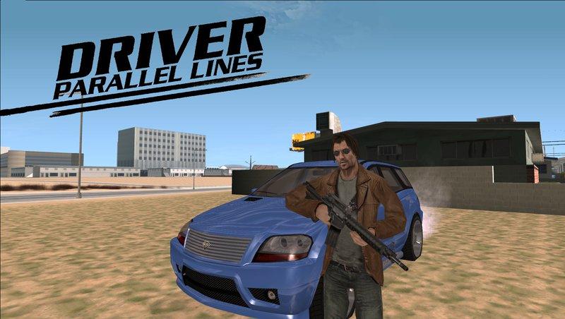 Скачать читы для driver parallel lines