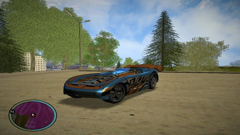 The Fast and the Furious Cars Pack 2 [HQ-Add-On-Animated]