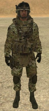 Multicam US For CODE5 TW