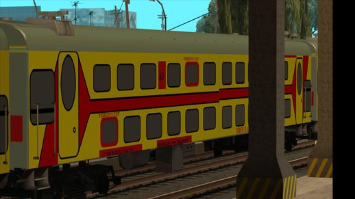 Double Decker (Indian Railways)