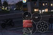 Play GTA 5 PC Through Your Phone/Tablet (Apple Android Microsoft Phones work) - Supplement Scripts for Remotr