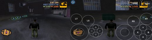 Play GTA 3 PC Through Your Phone/Tablet (Apple Android Microsoft Phones work) - Supplement Scripts for Remotr 1