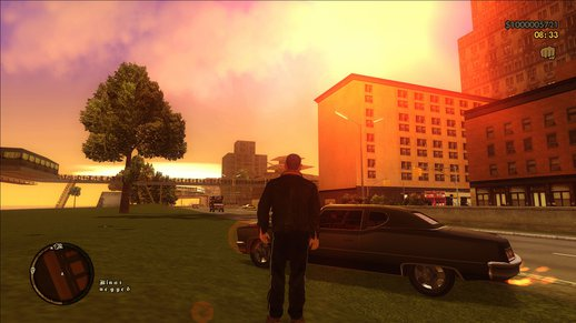 Vice City Stories Timecycle