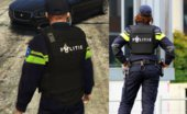 Dutch Police Uniforms