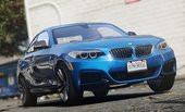 BMW M235i Coupe [Replace]